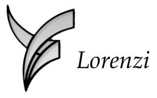 Lorenzi, Италия