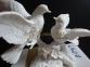 Скульптура 2 голубя 6500 Jorda 2