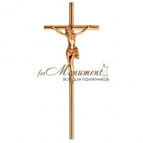 Крест 23004, 40х16 см, Caggiati (Каджиати)