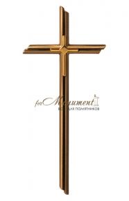 Крест бронза 24237 Caggiati (Каджиати)