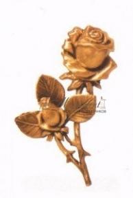 Розы бронза 29351 Caggiati