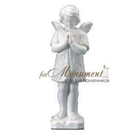 Ангел девочка, art.147,140,159 без покрытия