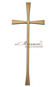 Крест бронза 23117 Caggiati (Каджиати)