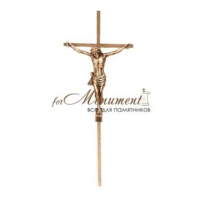 Крест с распятием 2081 Lorenzi (Лорензи)