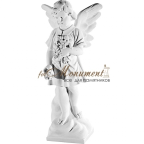 Ангел девочка 60 см, art.232