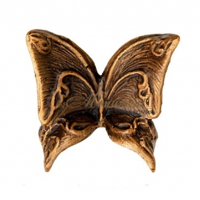 Бабочка из бронзы 29066/04 Caggiati