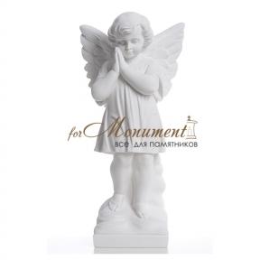 Ангел девочка, art.185,186,226 без покрытия