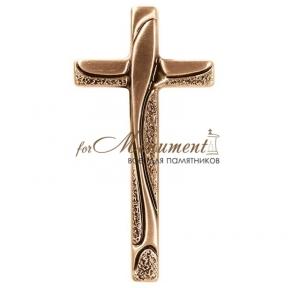 Крест бронзовый 2023 Lorenzi (Лорензи)
