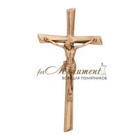 Крест с распятием 2082 Lorenzi (Лорензи)