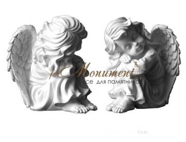 Спящий ангелок миниатюра СК-005