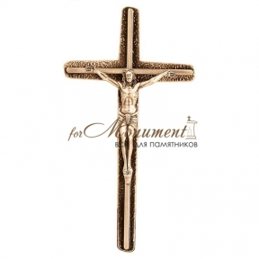Крест с распятием 2031 Lorenzi (Лорензи)