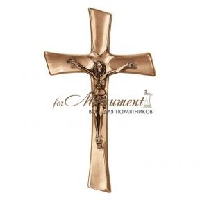 Крест с распятием 2036 Lorenzi (Лорензи)
