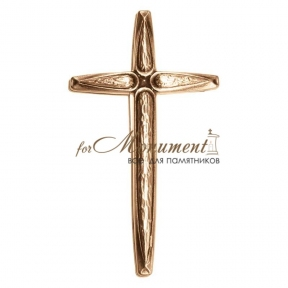 Крест бронза 3045 Lorenzi (Лорензи)