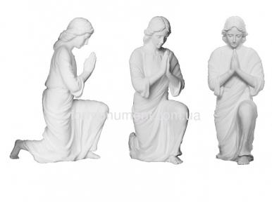 Скульптура молящийся юноша СК-026
