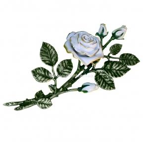 Розы покрашенные 29676 Caggiati