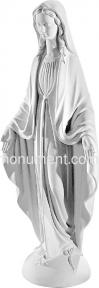 Дева Мария 73,5 см, art.226