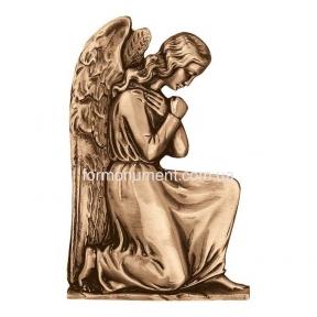Барельеф молящийся ангел 3039 Lorenzi (Лорензи)