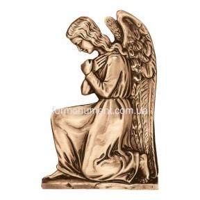 Барельеф молящийся ангел 3040 Lorenzi (Лорензи)