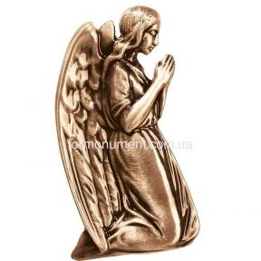 Барельеф молящийся ангел 3071 Lorenzi (Лорензи)