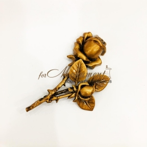 Розы бронза 29369 Caggiati