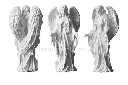 Девушка ангел миниатюра СК-004
