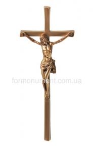 Крест с распятием 24298 Caggiati (Каджиати)