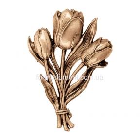 Тюльпаны бронза 3102 Lorenzi (Лорензи) 18 см
