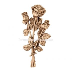 Розы бронза 3104 Lorenzi (Лорензи) 18 см