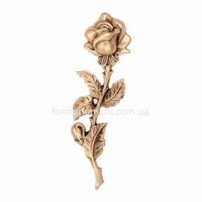 Роза бронза 3110 Lorenzi (Лорензи) 19 см