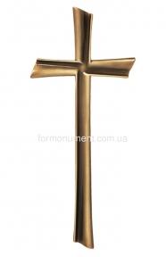 Крест бронза 23320 Caggiati (Каджиати)