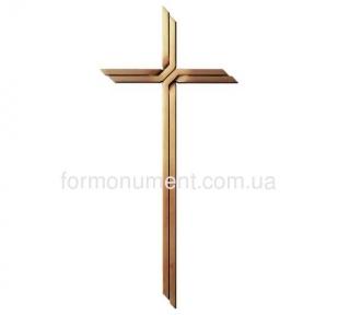 Крест в современном стиле 2278 Jorda 41x19 см