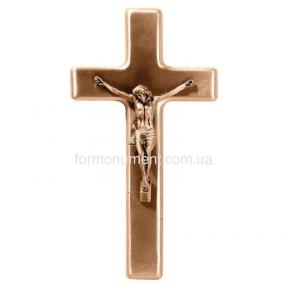 Крест с распятием 2162 Lorenzi (Лорензи)